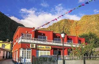 Hotel Escuela - Spanien - La Gomera
