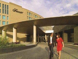 Hotel Fairmont Heliopolis - Ägypten - Kairo & Gizeh & Memphis & Ismailia