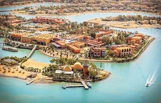 Hotel Sheraton Miramar Resort - El Gouna - Ägypten