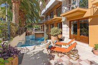 Hotel Brascos - Griechenland - Kreta