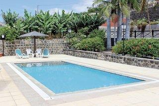 Hotel Finca Romera - Spanien - Teneriffa