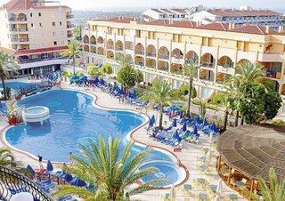 Hotel Dunas Mirador Maspalomas - Spanien - Gran Canaria