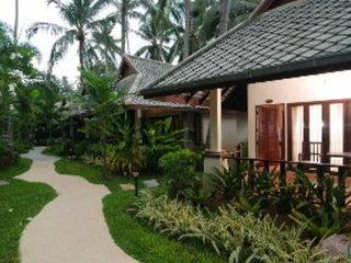 Hotel Samui Natien Resort - Chaweng Beach - Thailand