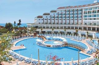 Hotel Side Prenses - Side - Türkei