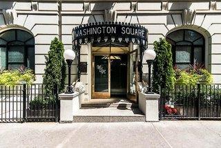 Hotel Washington Square - USA - New York