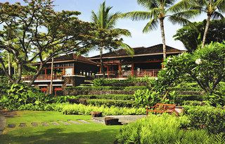 Hotel Four Seasons Resort Hualalai