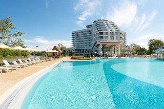 Hotel Dusit Island Resort - Thailand - Thailand: Norden (Chiang Mai, Chiang Rai, Sukhothai)