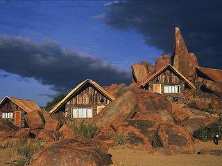 Hotel Canon Lodge