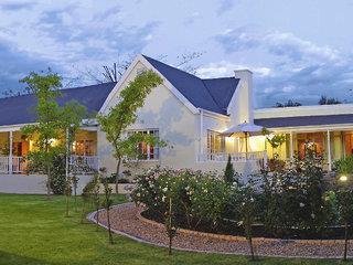 Hotel Rosenhof Country Lodge - Südafrika - Südafrika: Western Cape (Kapstadt)