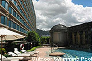 Hotel Royal Plaza - Hongkong - Hongkong & Kowloon & Hongkong Island