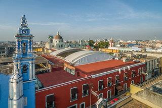 Hotel Camino Real Puebla