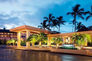 Hotel Sheraton Kauai - USA - Hawaii - Insel Kauai