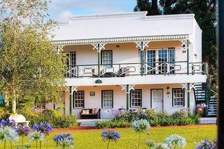Hotel Tsitsikamma Village Inn Protea Tsitsikamma - Südafrika - Südafrika: Eastern Cape (Port Elizabeth)