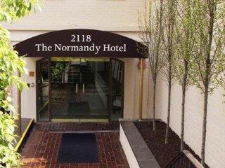 Hotel The Normandy