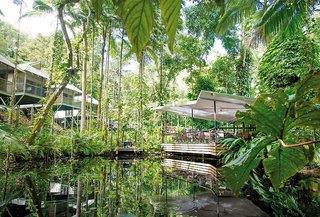 Hotel Daintree Eco Lodge & Spa - Australien - Queensland