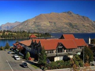 Hotel Copthorne Queenstown Lakefront - Neuseeland - Süd-Insel (Neuseeland)