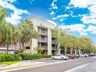 Hotel Quality Inn & Suites Airport/Cruise Port South - USA - Florida Ostküste