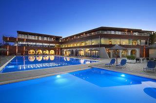Hotel Blue Dolphin - Griechenland - Chalkidiki