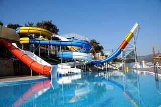 Hotel Club Blue Dreams - Türkei - Bodrum