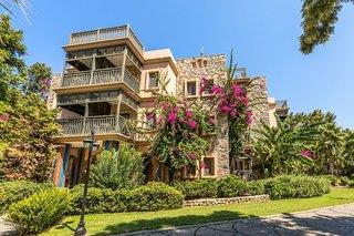Hotel Magic Life Bodrum Imperial - Turgutreis (Bodrum) - Türkei