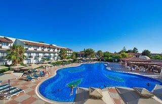 Hotel Club Nena - Türkei - Side & Alanya