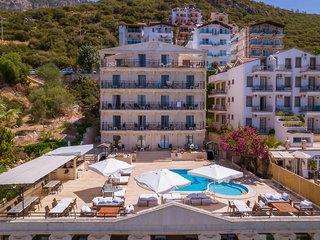 Hotel Hera - Türkei - Dalyan - Dalaman - Fethiye - Ölüdeniz - Kas
