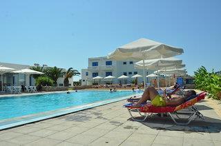 Hotel Bouradanis - Griechenland - Kos