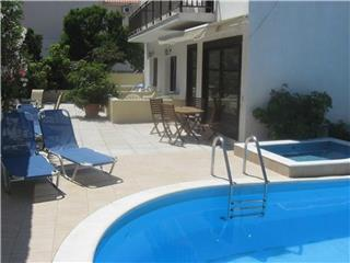 Hotel Frini - Griechenland - Samos