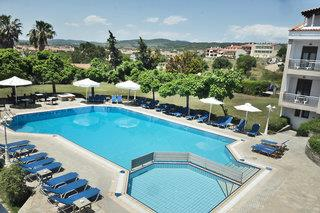 Hotel Lily Ann Village - Nikiti - Griechenland