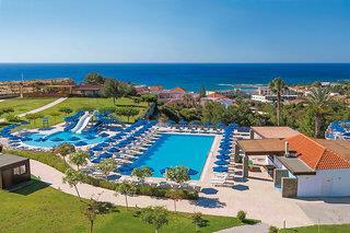 Hotel Princess Sun - Griechenland - Rhodos