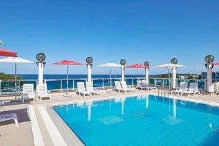 Hotel Laguna Gran Vista - Kroatien - Kroatien: Istrien