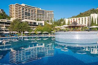 Hotel Iberostar Bellevue - Becici (Budva) - Montenegro