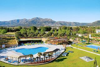 Hotel Mediterraneo & Mediterraneo Park - Spanien - Costa Brava