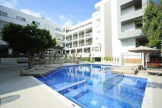Hotel Atrium - Rethymnon - Griechenland