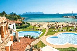 Hotel Resort & Spa Baia Caddinas & Residence