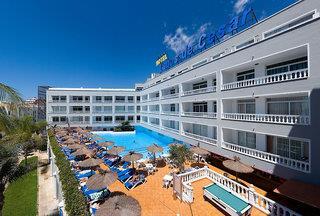 Hotel Blue Sea Lagos de Cesar - Puerto Santiago (Los Gigantes) - Spanien