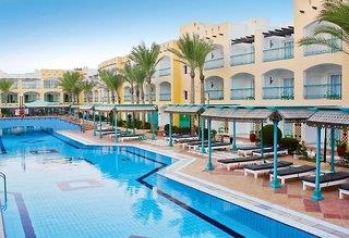 Hotel Bel Air Azur Beach Resort - Ägypten - Hurghada & Safaga