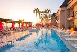 Hotel Alaaddin Beach - Türkei - Side & Alanya