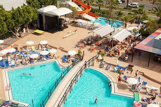Hotel Scanway Aqua ehem.Konaktepe - Türkei - Side & Alanya