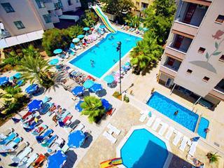 Hotel Margarita - Türkei - Side & Alanya