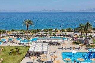 Capsis Hotel Rhodes - Griechenland - Rhodos
