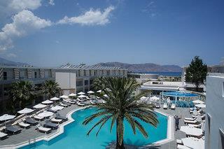 Hotel Mythos Palace - Georgioupolis - Griechenland
