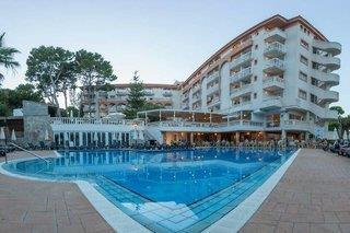 Hotel Canyamel Classic - Cala Canyamel - Spanien