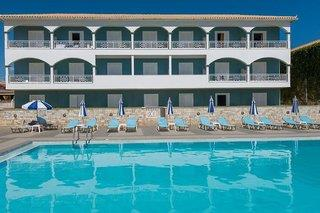 Hotel Astir Palace - Laganas - Griechenland