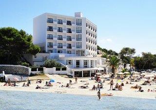 Hotel Santandria Playa - Cala Santandria - Spanien