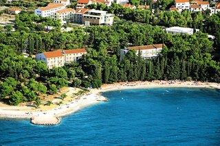 Hotel Velaris Tourist Resort - Supetar - Kroatien
