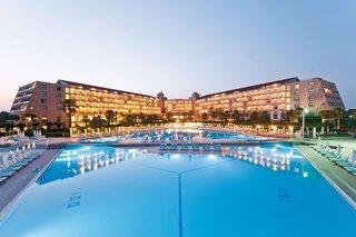 Hotel Riu Kaya Belek - Türkei - Antalya & Belek