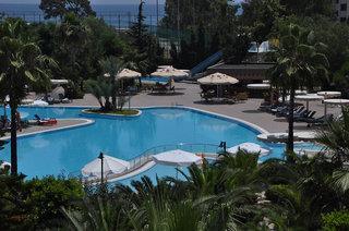 Hotel Fame Residence Göynük - Türkei - Kemer & Beldibi