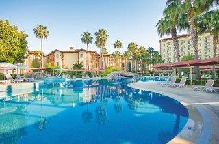 Hotel Miramare Queen - Türkei - Side & Alanya