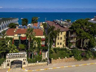 Hotel Sümela Garden - Türkei - Kemer & Beldibi